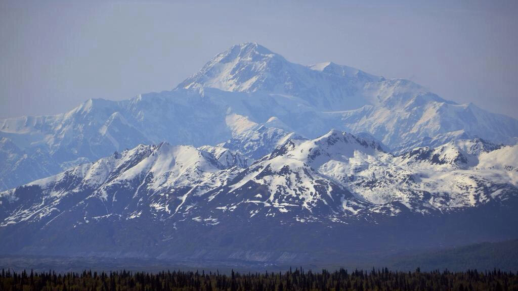 State's Rights, Alaska, andOutrage